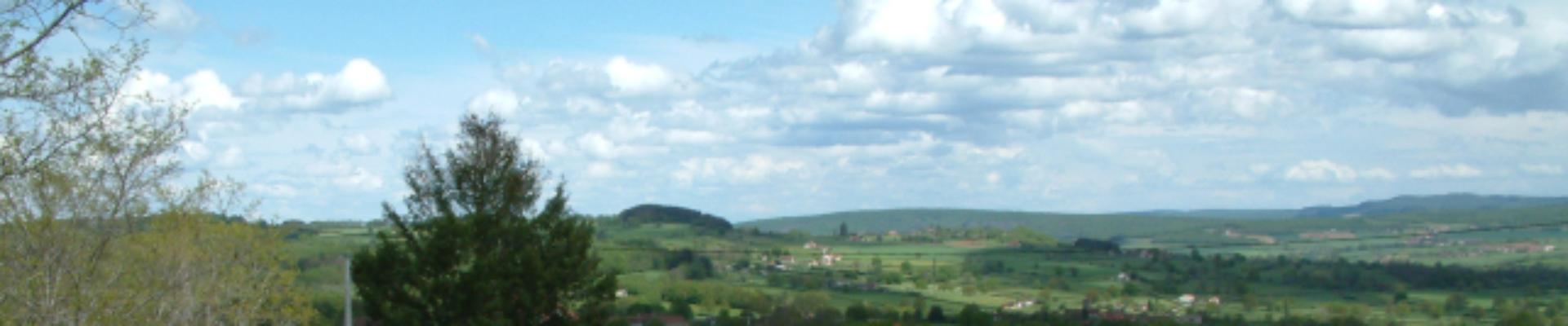 St André le Désert