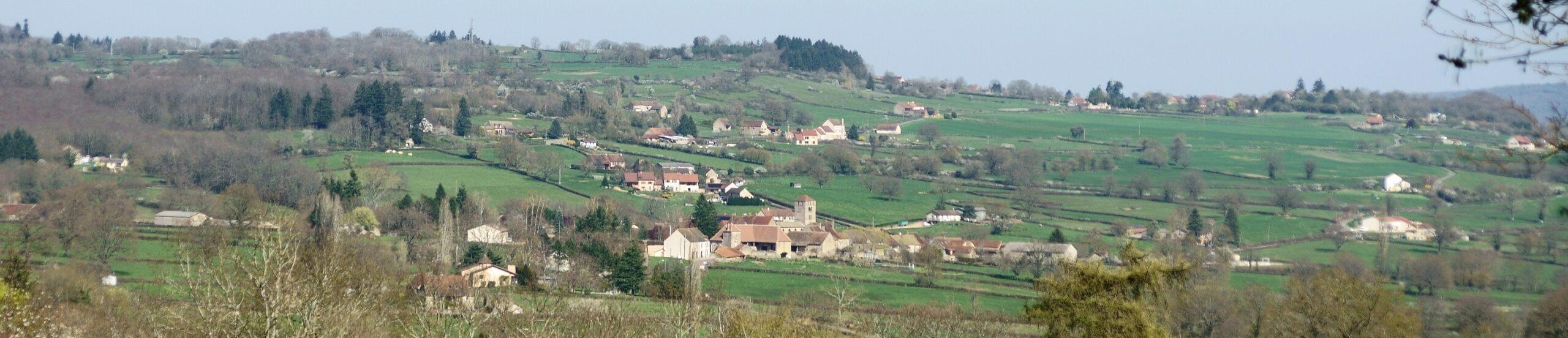 Saint André le Désert